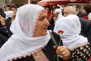 Женские праздники в Турции