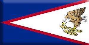 американское самоа, флаг