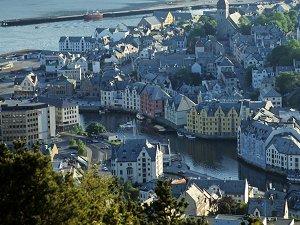 Символ Норвегии