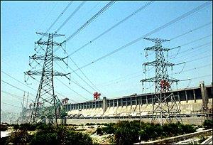 Энергетика Анголы