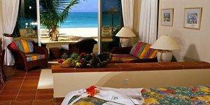 Антигуа и Барбуда, гостиница