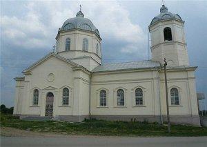 Церковь АСТВАЦАЦИН