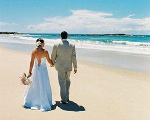 Медовый месяц в Алжире