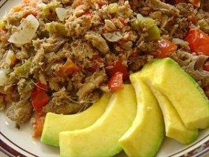 Кухня Барбадоса