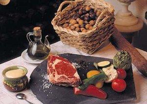 кухня в Андорре