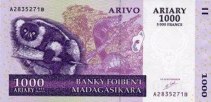 Малагасийские ариари