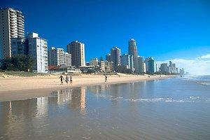 побережье Австралии - Новый Южный Уэльс
