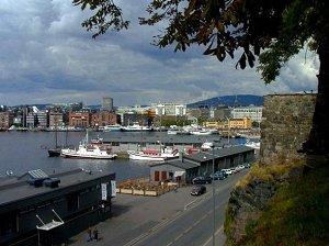 Восточный Осло