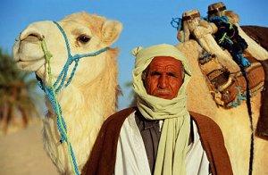 Берберы - жители Марокко