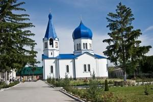 Мазаракиевская церковь (Церковь Покрова Божьей матери) — памятник архитектуры XVIII века