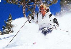 горнолыжный спорт в Андорре