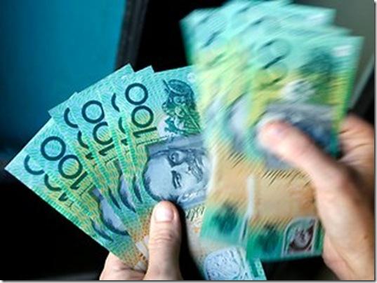 Инвестиции в австралийский доллар