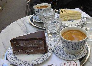 Чашка кофе по-венски