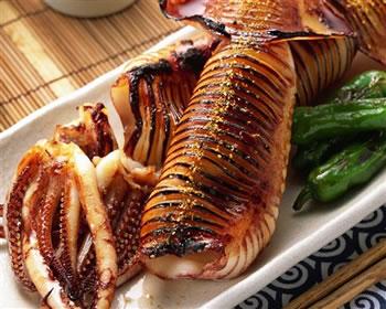Морские деликатесы австралийской кухни