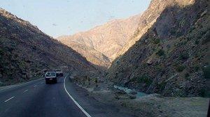 Поездка в Джелалабад