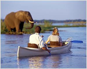 Республика Замбия — государство в Центральной Африке площадью 752,6 тыс. км2.