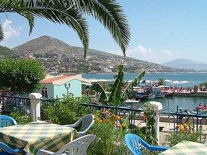 Отдых в Албания