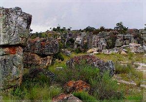 Природа Анголы