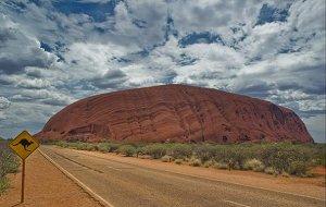 дороги Австралии