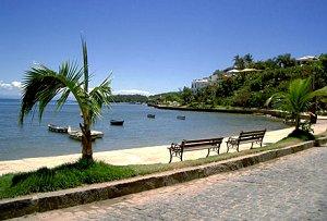 Полуостров Бузиос