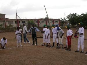Спорт широко распространен в стране