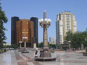 Национальный банк Азербайджана