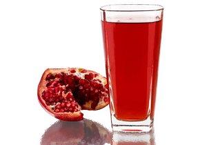 Гранатовый сок – это эликсир здоровья