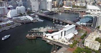 Национальный Морской музей Австралии