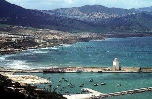 экономический кризис в Алжире
