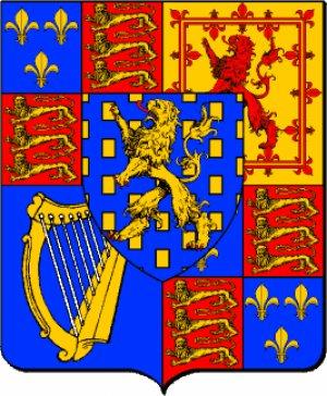 В 1689 году принц Оранский провозгласил «Акт о веротерпимости»