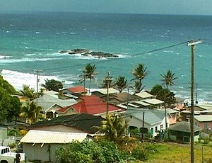 Карибские острова