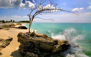 Острова Бимини