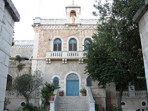 монастырь Св. Пета