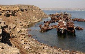 остров Беюк-Зиря