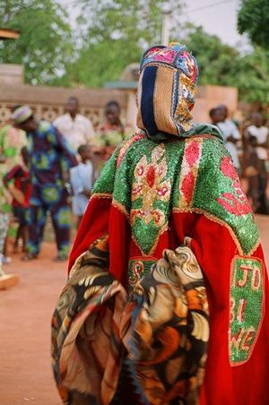 Помимо жрецов в Бенине есть и так называемые бокононы — одарённые свыше провидцы