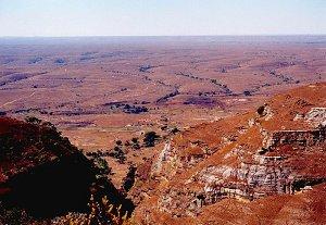 Национальный парк Исало