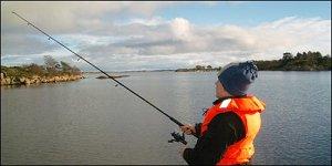 о рыбалке не Аландских островах