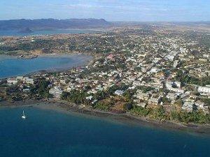 Антсиранана - столица самой северной провинции Мадагаскара