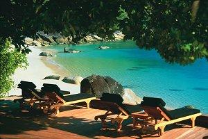 Wilson Island Большой Барьерный риф, Австралия