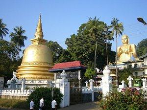 История Шри Ланки