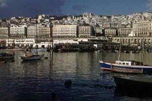 Население Алжирa