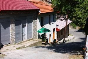 Галичник можно без преувеличения назвать самым миниатюрным и изящным городом в Македонии