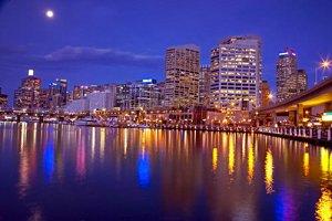 Сиднейский залив
