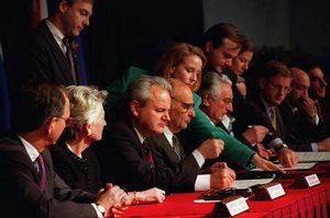 Партия демократического действия (ПДД) объединила преимущественно мусульманских политиков