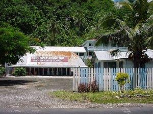 Отдых на Американском Самоа
