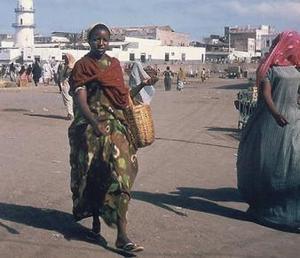 В Джибути высокие темпы урбанизации
