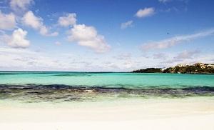 Ангилья - небольшой кусочек песчаного рая
