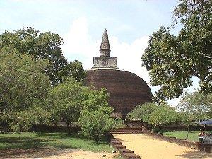Анурадхапура
