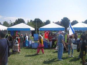 международный фестиваль «Global Village»