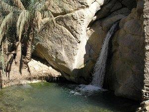 Вода в Сахаре